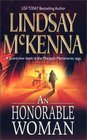 An Honorable Woman (Morgan's Mercenaries: Destiny's Women, Bk 4)