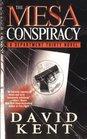 The Mesa Conspiracy A Department Thirty Novel