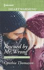 Rescued by Mr Wrong
