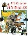Atlas de los animales/ Animal's Atlas