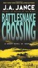 Rattlesnake Crossing (Joanna Brady)