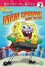 Man Sponge Saves the Day