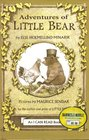 Adventures of Little Bear  Little Bear / Father Bear Comes Home / A Kiss For Little Bear