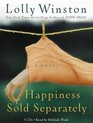 Happiness Sold Separately (Audio CD) (Abridged)
