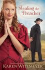 Stealing the Preacher (Archer Brothers, Bk 2)