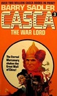 Casca: The War Lord (Casca, No. 3)