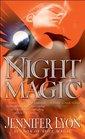 Night Magic (Wing Slayer Hunters, Bk 3)