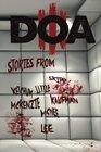 DOA III Extreme Horror Anthology