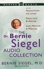 Dr Bernie Siegel's Audio Collection