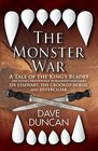 The Monster War A Tale of the Kings' Blades