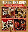 It's in the Bag Tasty Gifts in Crafty Sacks