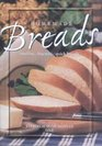 Homemade Breads: Muffins, Biscuits, Quick Breads (Keeps at Home Sampler Series, 1)