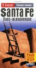 Insight Pocket Guide Santa Fe Taos Albuqerque