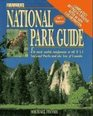 Frommers National Park Guides