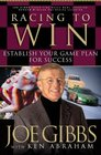 Racing to Win : Establish Your Gameplan for Success (Drive Time Audio)