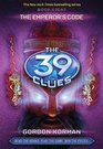 The 39 Clues Book 8 The Emperor's Code Library Edition