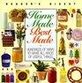 Home Made Best Made (Reader's Digest General Books)