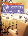 Simple-to-Sew Slipcovers  Cover-Ups