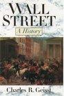 Wall Street A History