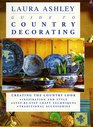 Laura Ashley Guide to Country Decorating