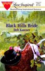 Black Hills Bride (Love Inspired, No 90)
