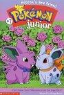 Nidoran's New Friend (Pokémon Junior Chapter Book)