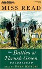 Battles at Thrush Green (Audio Editions Mystery Masters)