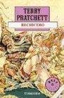 Rechicero / Sourcery (Discworld) (Spanish Edition)