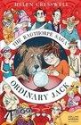 The Bagthorpe Saga Ordinary Jack
