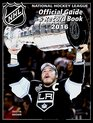 National Hockey League Official Guide  Record Book 2016