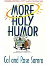 More Holy Humor Inspirational Wit and Cartoons