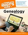 The Complete Idiot's Guide to Genealogy 3rd Edition