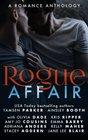 Rogue Affair A Resistance Romance Anthology