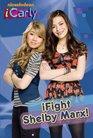 I Fight Shelby Marx