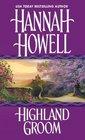Highland Groom (Murrays, Bk 8)