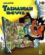 Tasmanian Devil (Look and Find)