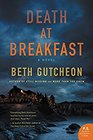 Death at Breakfast (Detweiler and Babbin, Bk 1)