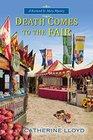 Death Comes to the Fair (Kurland St. Mary, Bk 4)