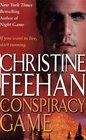 Conspiracy Game (GhostWalkers, Bk 4)