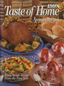 1998 Taste of Home Annual Recipes