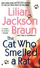 The Cat Who Smelled a Rat  (The Cat Who...Bk 23)
