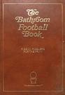 The Bathroom Football Book