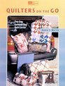 Quilters on the Go