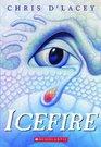 Icefire (Last Dragon Chronicles, Bk 2)