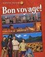 Bon voyage!, Level 1, Student Edition