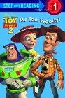 Me Too Woody