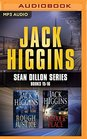 Jack Higgins - Sean Dillon Series Books 15-16 Rough Justice A Darker Place