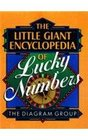 The Little Giant Encyclopaedia of Lucky Numbers