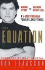 The Equation A 5Step Program for Lifelong Fitness
