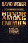 Honor Among Enemies Limited Leatherbound Edition